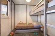 Camping Camp du Domaine-Bungalow