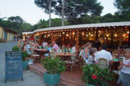 Camp du Domaine Restaurant