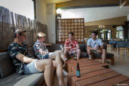 bar-vacances-cocktail-billard-boissons-mojito-soirée-animation-camping-camp du domaine