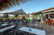 BAR DU TENNIS – terrasse 1 – Camp du Domaine