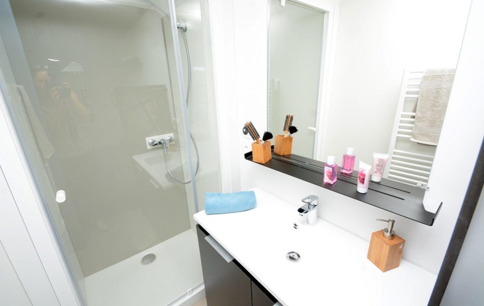 Salle de bain Oasis
