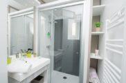 Salle de bain cottage