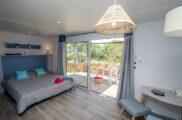 DUO/DUOBIS-Kamer hoek-Camp-du-Domaine